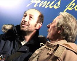 photo 94/96 - Avant-Premi�re des Bronz�s 3 - Paris, 23 janvier 2006 - � Commeaucinema.com - Les bronz�s 3 amis pour la vie