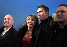 photo 89/96 - Avant-Premi�re des Bronz�s 3 - Paris, 23 janvier 2006 - � Commeaucinema.com - Les bronz�s 3 amis pour la vie