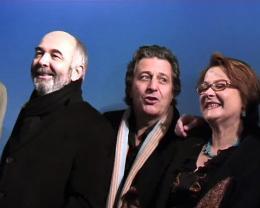 photo 90/96 - Avant-Premi�re des Bronz�s 3 - Paris, 23 janvier 2006 - � Commeaucinema.com - Les bronz�s 3 amis pour la vie