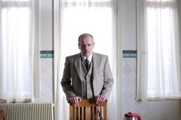 photo 9/13 - Pascal Greggory - L'enfance du mal - © Zelig Films distribution