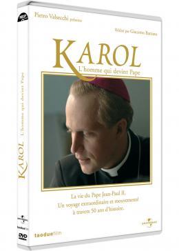 photo 1/1 - Karol l'homme qui devint Pape - © MEP Vidéo