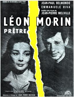 Léon Morin prêtre photo 2 sur 4