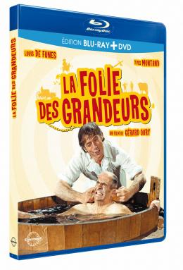 photo 13/13 - La Folie Des Grandeurs - © Gaumont
