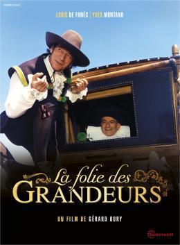 photo 1/13 - La Folie Des Grandeurs - © Gaumont Distribution