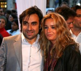 André Manoukian Avant-première du film Jean Philippe - Paris, le 28 mars 2006 photo 2 sur 2
