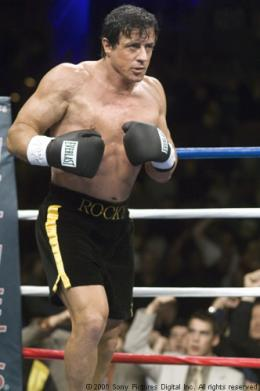 photo 157/172 - Rocky Balboa - Sylvester Stallone - © Sony Pictures Digital Inc. 2006