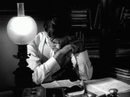 photo 5/15 - Louis Jourdan - Lettre d'une inconnue - © Carlotta Films