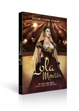 photo 2/13 - Lola Montès - © Gaumont Vidéo