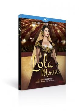 photo 1/13 - Lola Montès - © Gaumont Vidéo