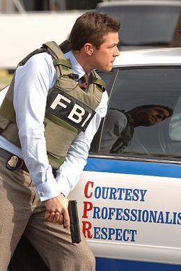 Eric Close FBI portés disparus photo 4 sur 4