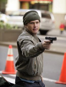 Jason Priestley FBI portés disparus photo 9 sur 11