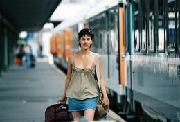 Julie Fournier Nos jours heureux photo 7 sur 7