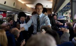 photo 1/69 - Ryan Gosling - Les Marches du pouvoir - © Metropolitan Film