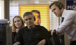 photo 6/69 - Evan Rachel Wood, George Clooney, Ryan Gosling - Les Marches du pouvoir - © Metropolitan Film