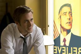 photo 7/69 - Ryan Gosling - Les Marches du pouvoir - © Metropolitan Film