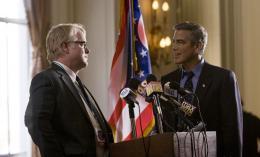 Les Marches du pouvoir George Clooney, Philip Seymour Hoffman photo 2 sur 69
