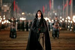 photo 14/46 - Lin Chiling - Les Trois royaumes - © Métropolitan Film