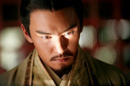 photo 11/46 - Chang Chen - Les Trois royaumes - © Métropolitan Film