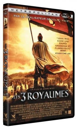 photo 43/46 - DVD Simple - Les Trois royaumes - © Métropolitan Film