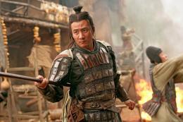 photo 35/46 - Hu Jun - Les Trois royaumes - © Métropolitan Film