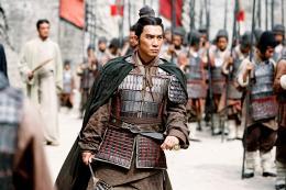 photo 19/46 - Tony Leung Chiu Wai - Les Trois royaumes - © Métropolitan Film