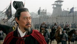 photo 40/46 - Zhang Fengyi - Les Trois royaumes - © Métropolitan Film
