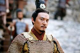 photo 13/46 - Chang Chen - Les Trois royaumes - © Métropolitan Film
