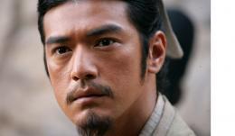 photo 38/46 - Takeshi Kaneshiro - Les Trois royaumes - © Métropolitan Film