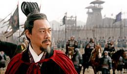photo 25/46 - Zhang Fengyi - Les Trois royaumes - © Métropolitan Film