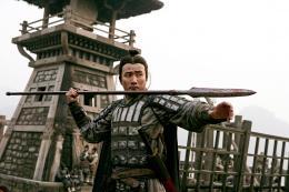 photo 21/46 - Hu Jun - Les Trois royaumes - © Métropolitan Film