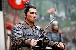 photo 15/46 - Tony Leung Chiu Wai - Les Trois royaumes - © Métropolitan Film