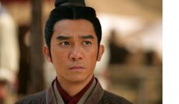 photo 39/46 - Tony Leung Chiu Wai - Les Trois royaumes - © Métropolitan Film