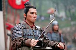photo 34/46 - Tony Leung Chiu Wai - Les Trois royaumes - © Métropolitan Film
