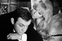 photo 8/9 - Lino Ventura, Mireille Darc - Les Barbouzes - © Gaumont Distribution