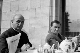 photo 7/9 - Bernard Blier, Lino Ventura - Les Barbouzes - © Gaumont Distribution