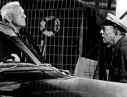 photo 2/12 - Spencer Tracy - Un monde fou, fou, fou, fou - © Swashbuckler Films