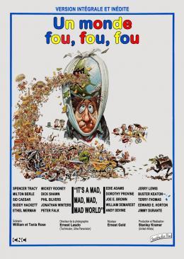 photo 12/12 - Un monde fou, fou, fou, fou - © Swashbuckler Films