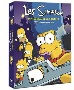 photo 2/4 - Les Simpson Saison 7 - © Fox Pathé Europa