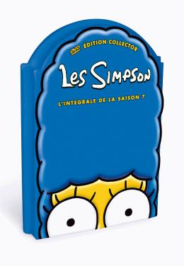 photo 1/4 - Les Simpson Saison 7 - © Fox Pathé Europa