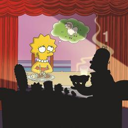 Les Simpson Saison 7 photo 3 sur 4