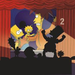 photo 4/4 - Les Simpson Saison 7 - © Fox Pathé Europa