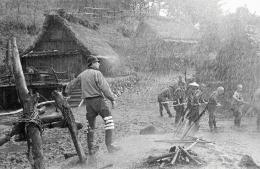 Les Sept Samouraïs Akira Kurosawa photo 7 sur 16