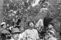 Akira Kurosawa Les Sept Samouraïs photo 4 sur 5