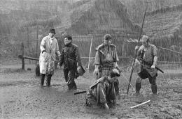 Akira Kurosawa Les Sept Samouraïs photo 3 sur 5