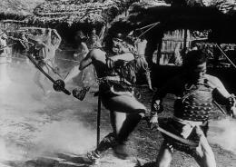 Les Sept Samouraïs Toshiro Mifune photo 10 sur 16
