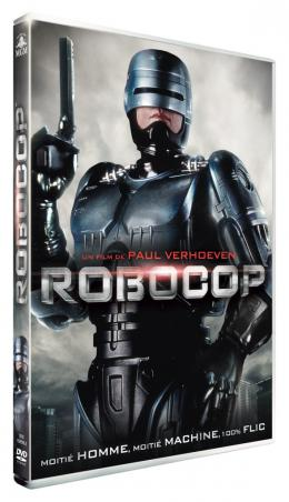 RoboCop (1987) photo 1 sur 7