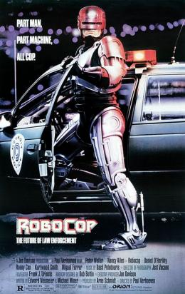 RoboCop (1987) photo 7 sur 7