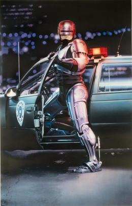 RoboCop (1987) photo 6 sur 7