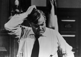 Orson Welles Le G�nie du Mal photo 1 sur 75