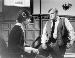 Orson Welles Le G�nie du Mal photo 8 sur 75
